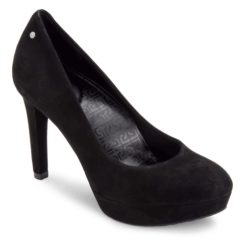 Janae Pump Women's Pumps in Black